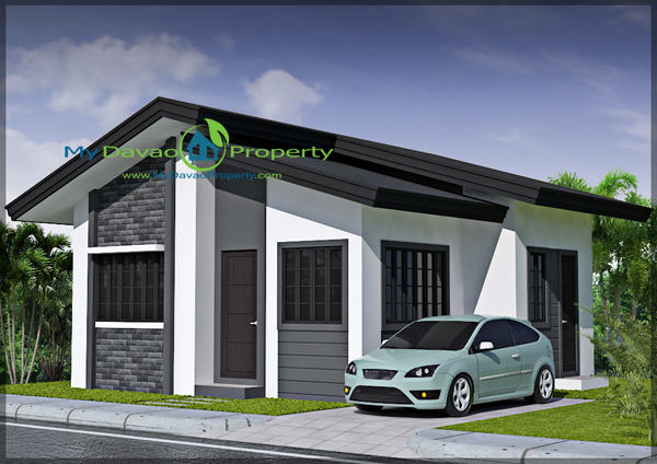 CrestView Homes – Model House – Diantha-D (Single Detached)