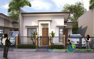 Gabriel House and Lot at Granville Crest – Catalunan Pequeño, Davao City