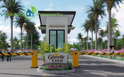 Granville Crest Subdivision Catalunan Pequeno, Davao City