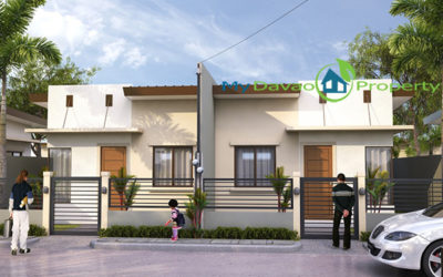 John House and Lot at Granville Crest – Catalunan Pequeño, Davao City