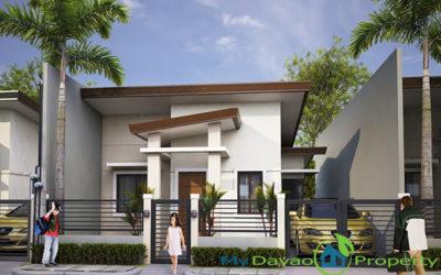 Michael House and Lot at Granville Crest – Catalunan Pequeño, Davao City