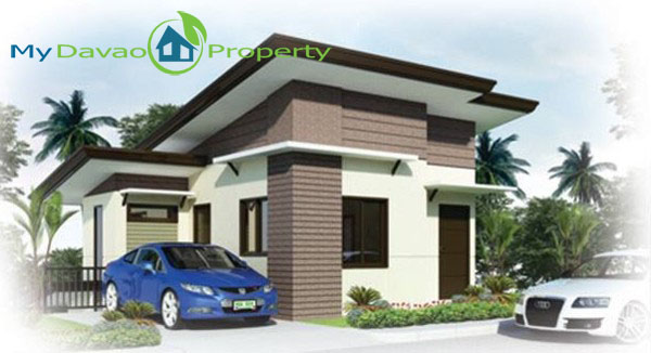 Middle Cost Housing, Middle Cost Housing, Davao Property, Davao Properties, Davao Houses, Davao Subdivision, Davao City House and Lot, My Davao Property, mydavaoproperty.com, Hidalgo Homes Logo, Bonifacio Model House, Two Storey House