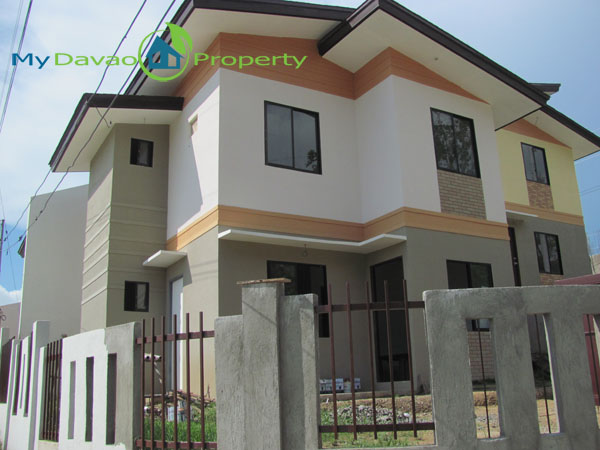 Middle Cost Housing, Middle Cost Housing, Davao Property, Davao Properties, Davao Houses, Davao Subdivision, Davao City House and Lot, My Davao Property, mydavaoproperty.com, Hidalgo Homes Logo, Lopez Jaena Model House, Lopez Jaena Actual Photo