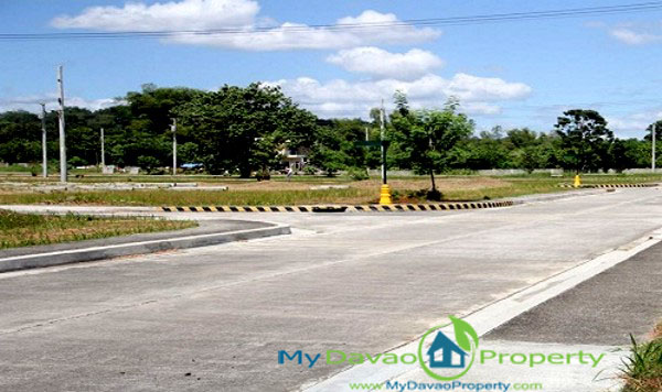 Ciudad Verde Davao Lots for Sale