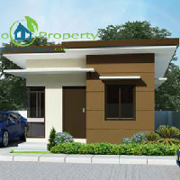 Amorsolo Homes, Napoleon ABUEVA Model House