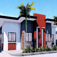 Cambridge Heights, Alexi Model Duplex, Malagamot Road, Panacan