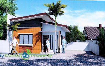 Low Cost Housing at Cambridge Heights – Malagamot Road, Panacan