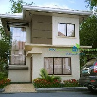 The Prestige Subdivision, Camille, Two Storey, 2 Storey, Cabantian