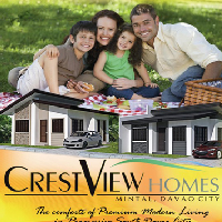 Crestview Homes Lot Only