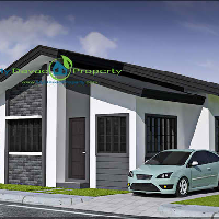 CrestView Homes, Diantha-D, Mintal