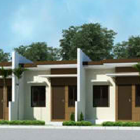 "Amorsolo Homes, Carlos ""Botong"" FRANCISCO Model House"