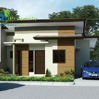 Amorsolo Homes, Vicente MANANSALA Model House