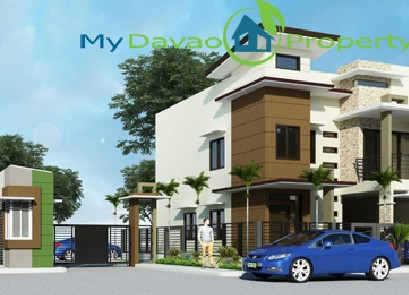 Mini Nook, High End Townhouse, Maa Davao City, My Davao Property, MyDavaoProperty.com