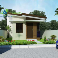 Amorsolo Homes, Guillermo TOLENTINO Model House