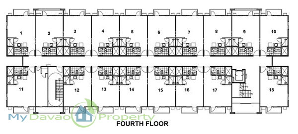 Arezzo Davao,Arezzo Place Davao, Phinma Properties, Davao Condominiums, Davao City Property, Condominiums for Sale in Davao City, Condominiums thru Pag-ibig, Affordable Condominium in Davao City, Building Floor Plan