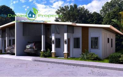Eden Deluxe House and Lot at Plantacion – Mandug, Buhangin, Davao City