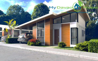 Greenwoods Subdivision – Kassy Deluxe Bungalow at Mintal, Davao City