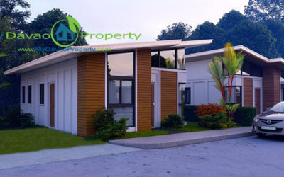 Greenwoods Subdivision – Kassy Standard Bungalow at Mintal, Davao City
