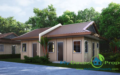 Trisha House and Lot at Plantacion – Mandug, Buhangin, Davao City