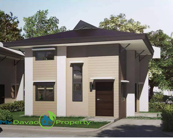 Mid Cost Housing, Middle Cost Housing, Davao Property, Davao Properties, Davao Houses, Davao Subdivision, Uraya Residences, mydavaoproperty.com, My Davao Property, Mixed-use Village, Cluster 5, Leanne, Single Detched, Loft
