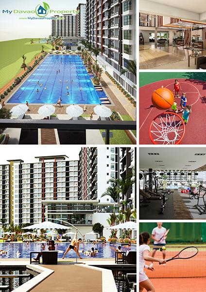 Legacy Leisure Residences, Davao Condominium, Maa Road, Davao City, MyDavaoProperty, My Davao Property, Mixed-Use Condominium, Facilities, Amenities